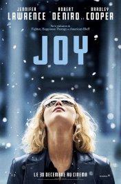 Affiche du film : Joy