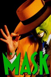 background picture for movie The Mask