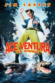 background picture for movie Ace Ventura en Afrique