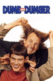 Affiche du film : Dumb and dumber