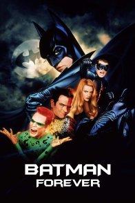 Affiche du film : Batman Forever