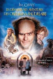 background picture for movie Les désastreuses aventures des orphelins Baudelaire