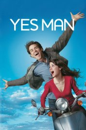 background picture for movie Yes Man