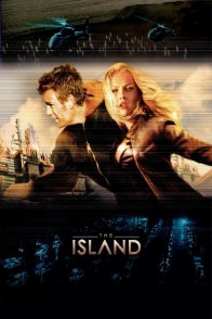 Affiche du film : The island