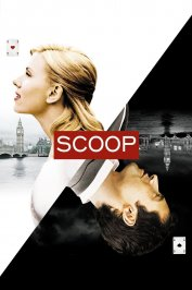 background picture for movie Scoop