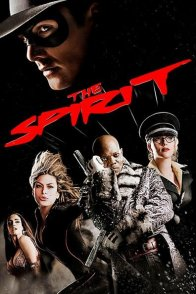 Affiche du film : The Spirit
