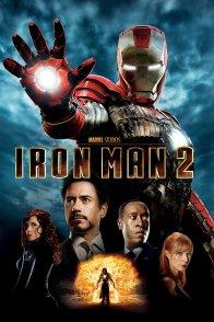 Affiche du film : Iron Man 2