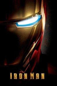 Affiche du film : Iron Man