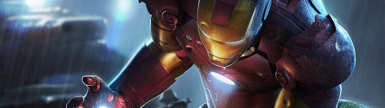 Photo du film : Iron Man