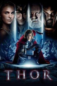 Affiche du film : Thor