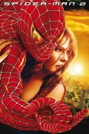 background picture for movie Spider-Man 2
