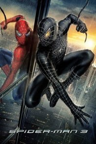 Affiche du film : Spider-Man 3