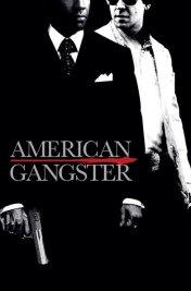 Affiche du film : American gangster