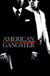 background picture for movie American gangster