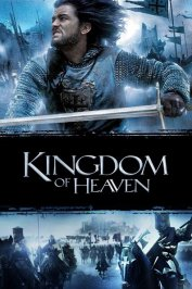 background picture for movie Kingdom of heaven