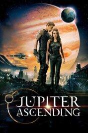 background picture for movie Jupiter : le destin de l'univers