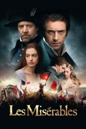 background picture for movie Les Misérables