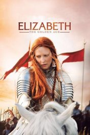 background picture for movie Elizabeth : l'âge d'or