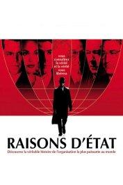 background picture for movie Raisons d'Etat