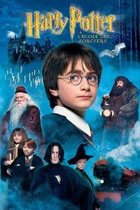 Affiche du film : Harry Potter à l'école des sorciers