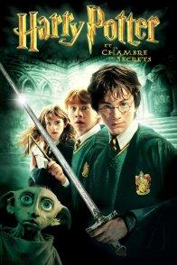 Affiche du film : Harry Potter et la chambre des secrets