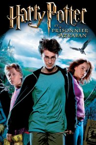 Affiche du film : Harry Potter et le prisonnier d'Azkaban