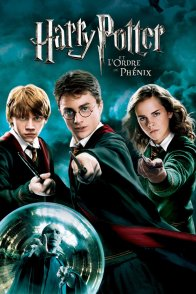 Affiche du film : Harry Potter et l'Ordre du Phénix