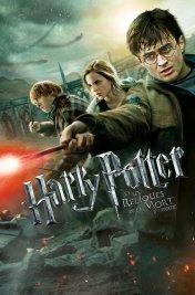 Affiche du film : Harry Potter et les reliques de la mort - Partie 2