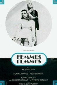 Affiche du film : Femmes, femmes