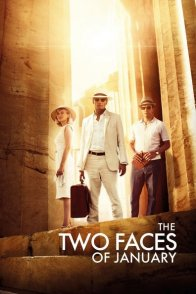 Affiche du film : Two Faces of January