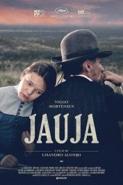 background picture for movie Jauja