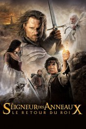 background picture for movie Le seigneur des anneaux : le retour du roi