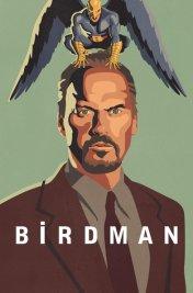 Affiche du film : Birdman