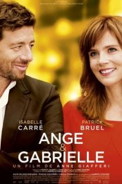 background picture for movie Ange et Gabrielle