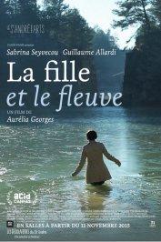 background picture for movie La Fille et le Fleuve