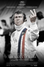 background picture for movie Steve McQueen : The Man & Le Mans