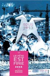 background picture for movie La Fête est finie