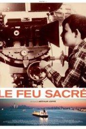 background picture for movie Le Feu sacré