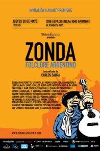 Affiche du film : Argentina