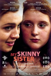 background picture for movie My Skinny Sister