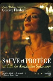 background picture for movie Sauve et protège (Madame Bovary)