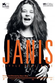 background picture for movie Janis