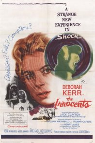 Affiche du film : Les Innocents
