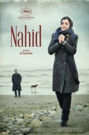 background picture for movie Nahid