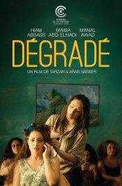 Affiche du film Dégradé