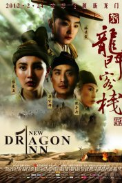 background picture for movie Dragon Inn