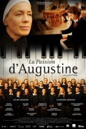 background picture for movie La Passion d'Augustine