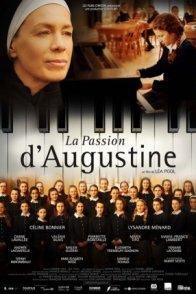 Affiche du film : La Passion d'Augustine