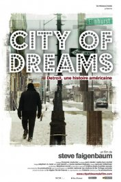 background picture for movie City of Dreams