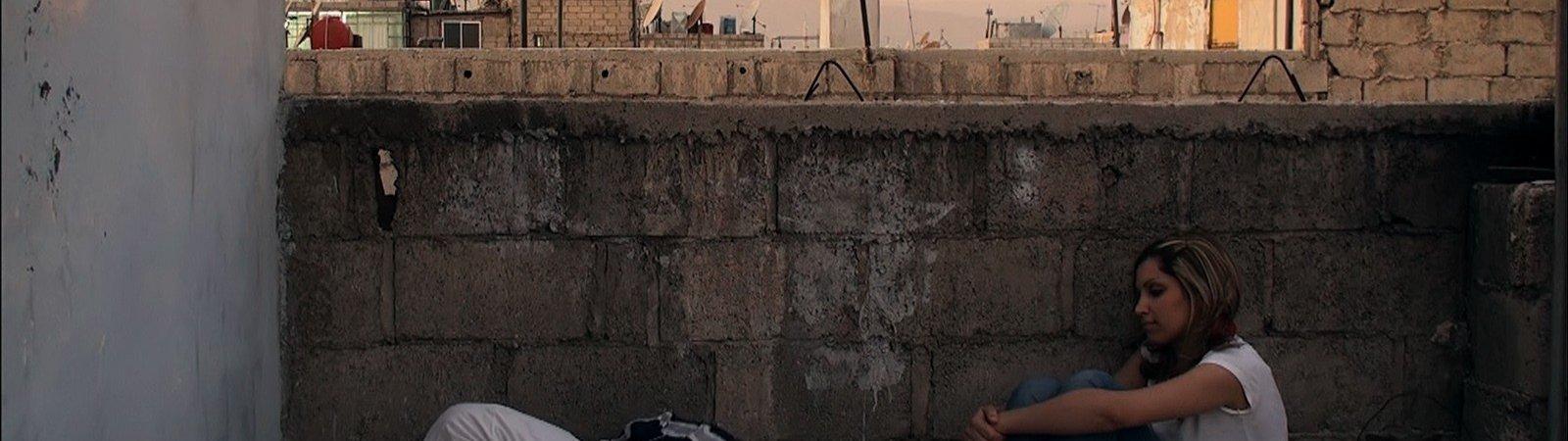 Photo du film : Les Chebabs de Yarmouk